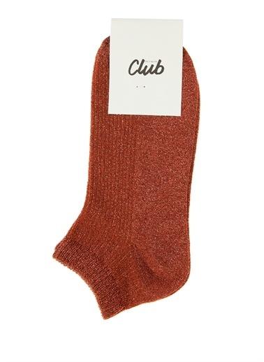 Beymen Club Çorap Kiremit